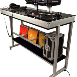 Procases F Ws1 Dj Console Workstation Free Shipping