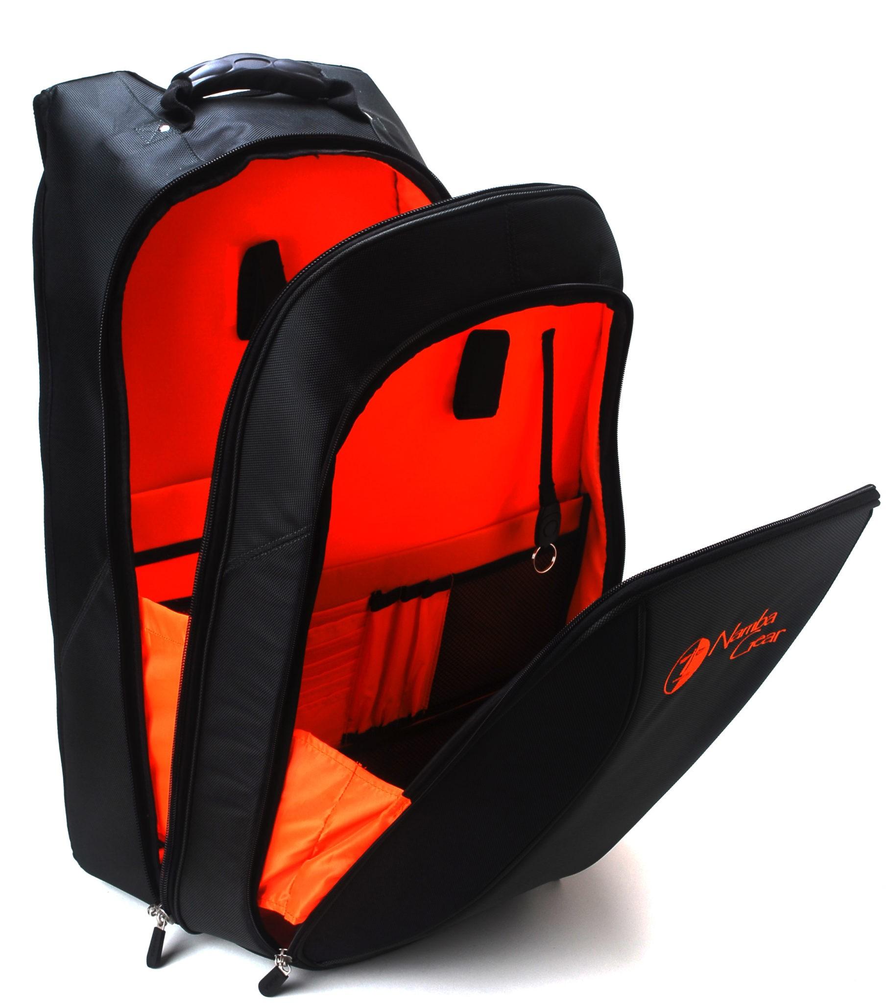 Namba Gear L Road Pack Dj Controller
