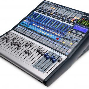 Pro Audio & Live Music