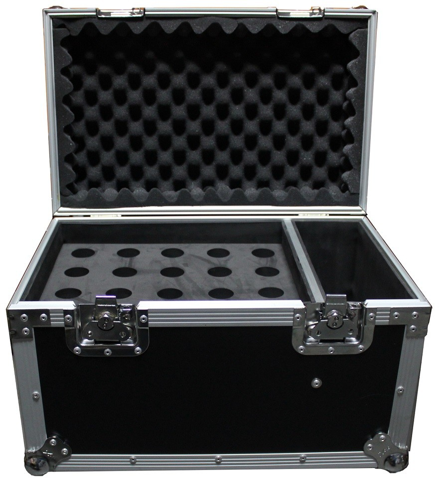 Microphone Bags & Cases