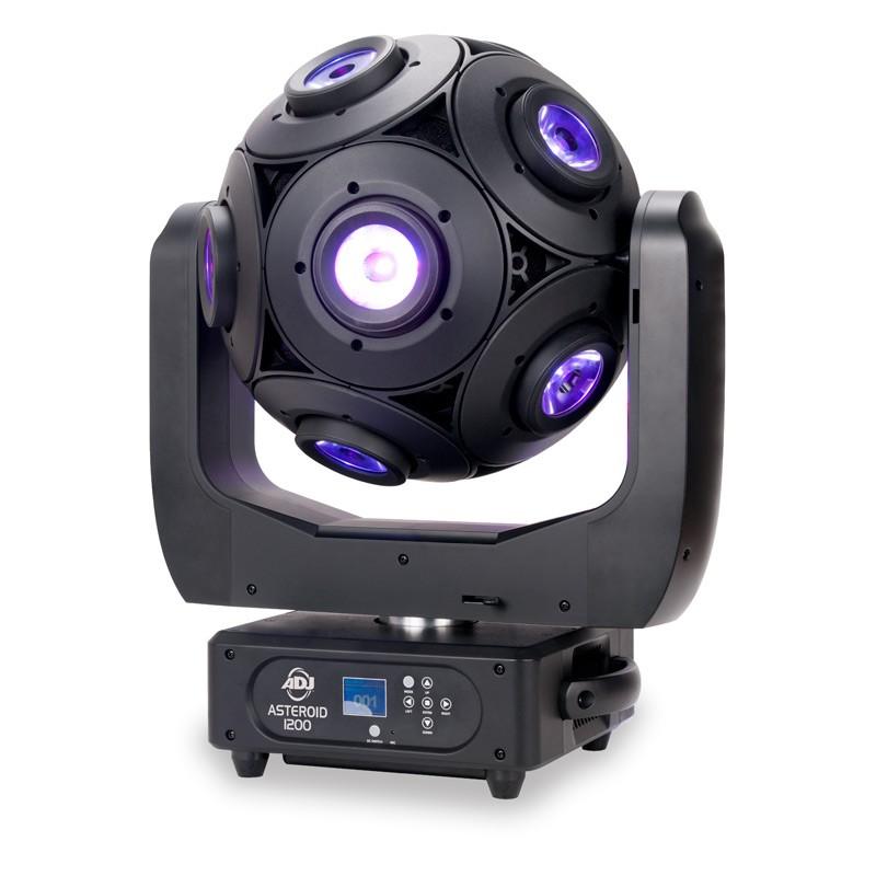 american dj asteroid 1200 centerpiece moving head light djdeals com