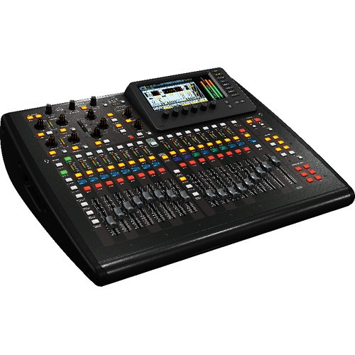 behringer x32 compact digital mixer free shipping. Black Bedroom Furniture Sets. Home Design Ideas