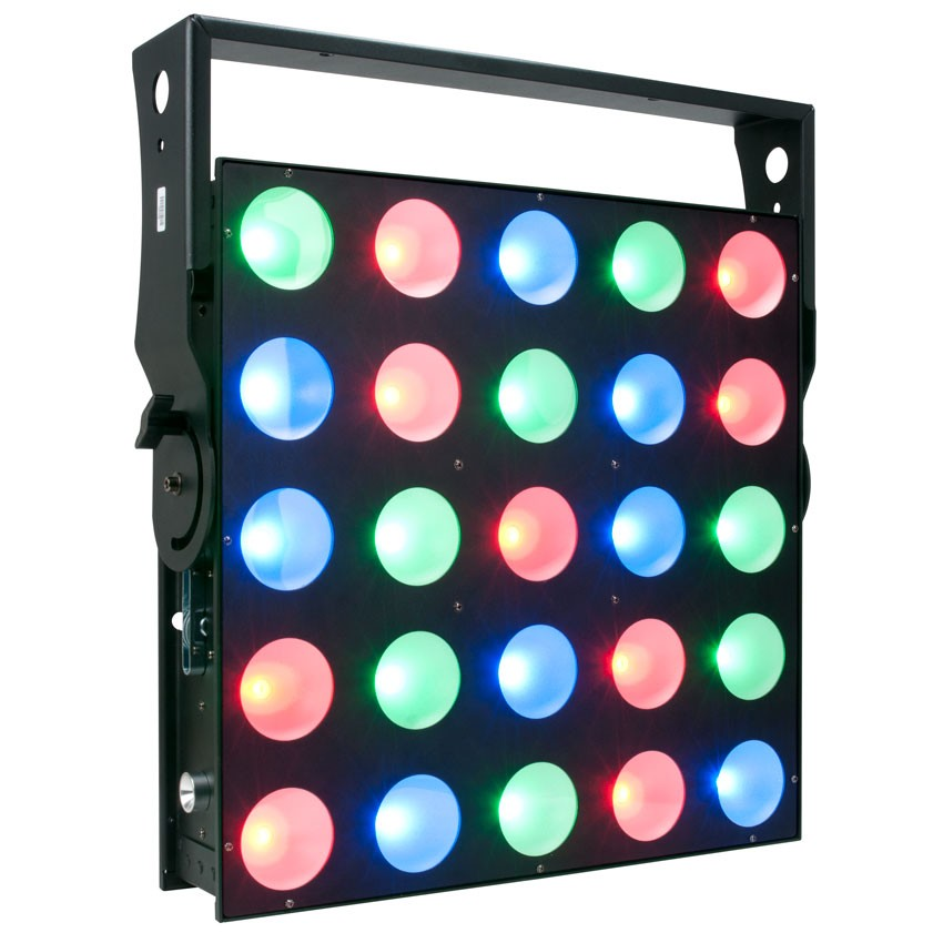 Elation Professional CUEPIX Panel COB Matrix LED Wall