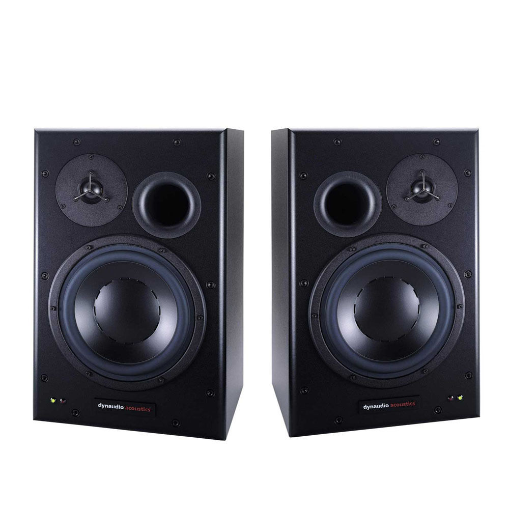 dynaudio bm15a 10 powered studio monitor right side free shipping. Black Bedroom Furniture Sets. Home Design Ideas