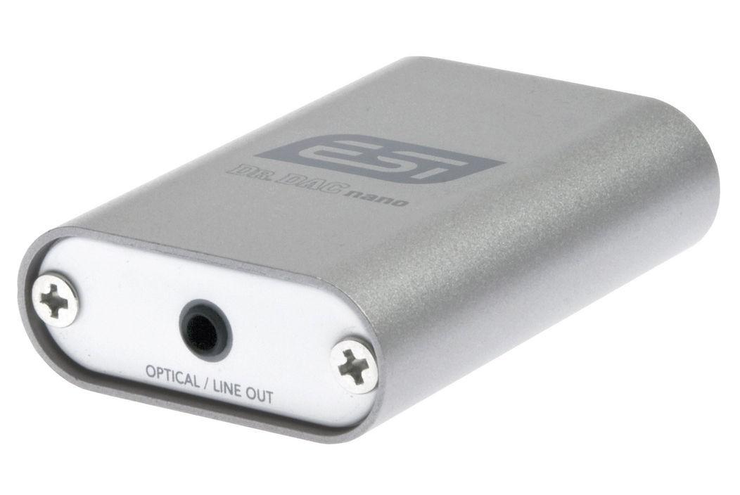 ESI Dr  DAC Nano 24-bit/96kHz Digital Audio Converter