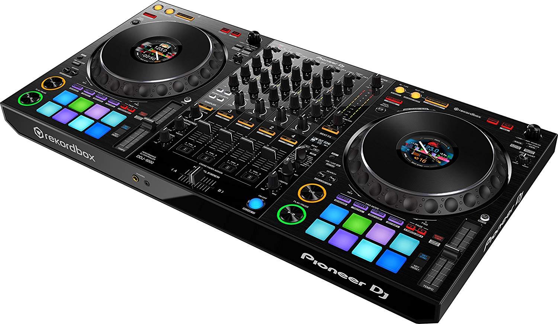 Pioneer DDJ-1000 4-Channel DJ Controller for Rekordbox DJ