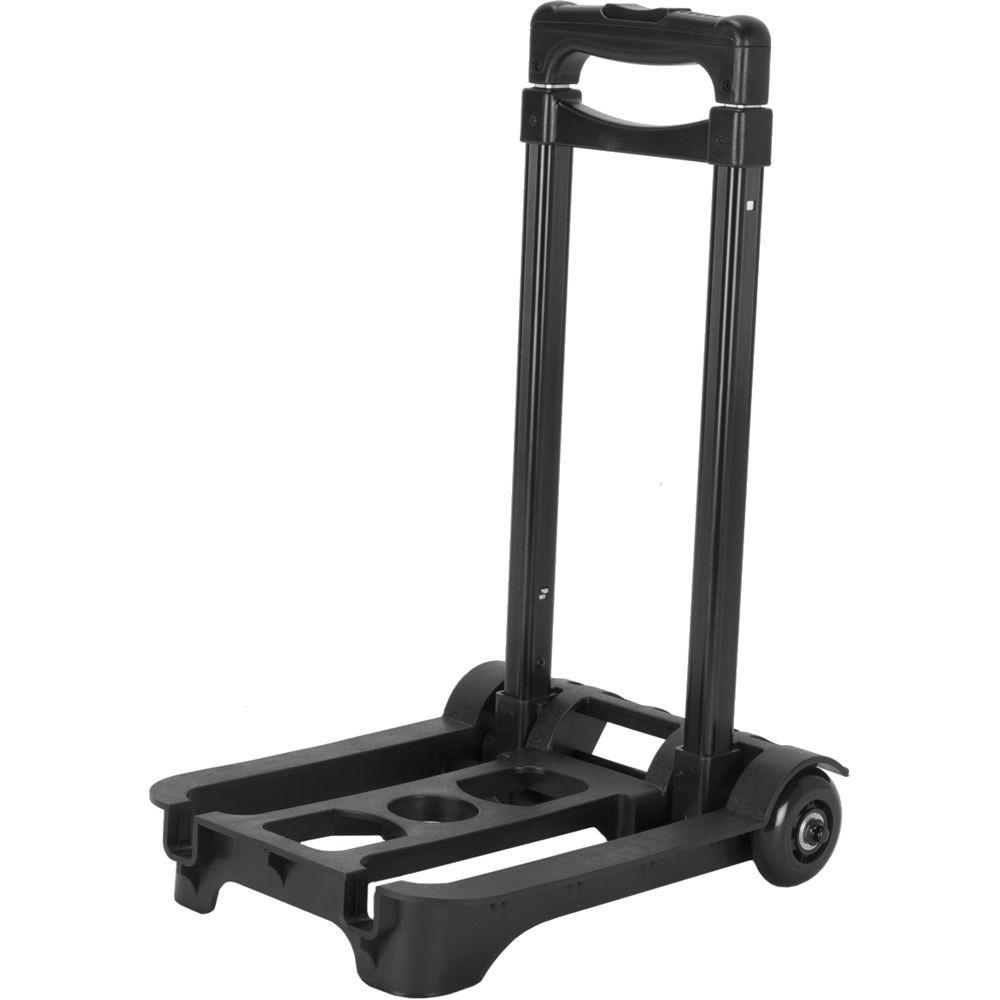 c90122e0ccdb RCF Evox Trolley Portable Folding Cart for EVOX 5 & EVOX 8