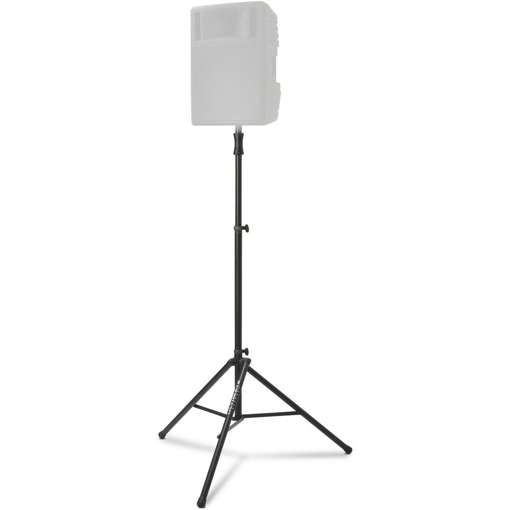 Ultimate Support Ts 110bl Tall Speaker Stand With Air Lift