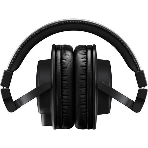 yamaha hph mt5 studio monitor headphones free shipping. Black Bedroom Furniture Sets. Home Design Ideas
