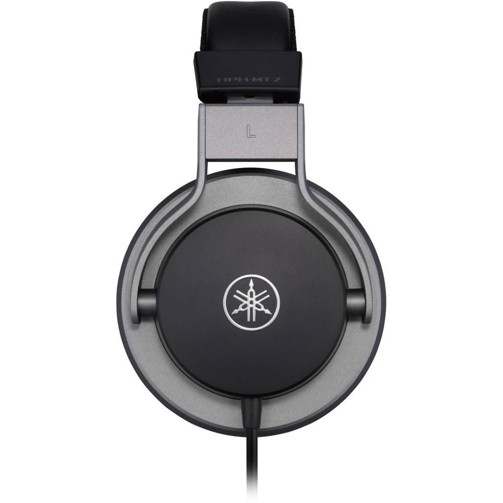 yamaha hph mt7 studio monitor headphones free shipping. Black Bedroom Furniture Sets. Home Design Ideas