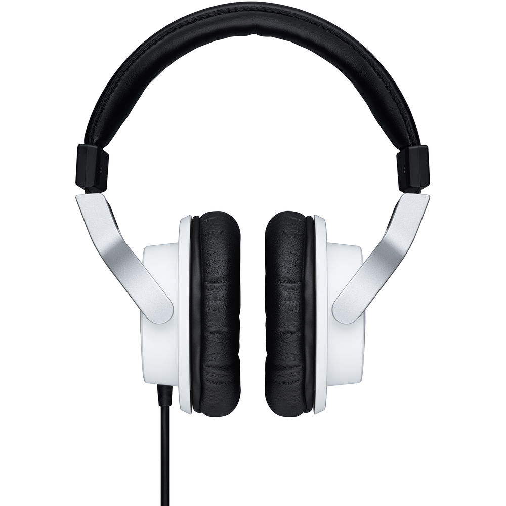 yamaha hph mt7w studio monitor headphones free shipping. Black Bedroom Furniture Sets. Home Design Ideas