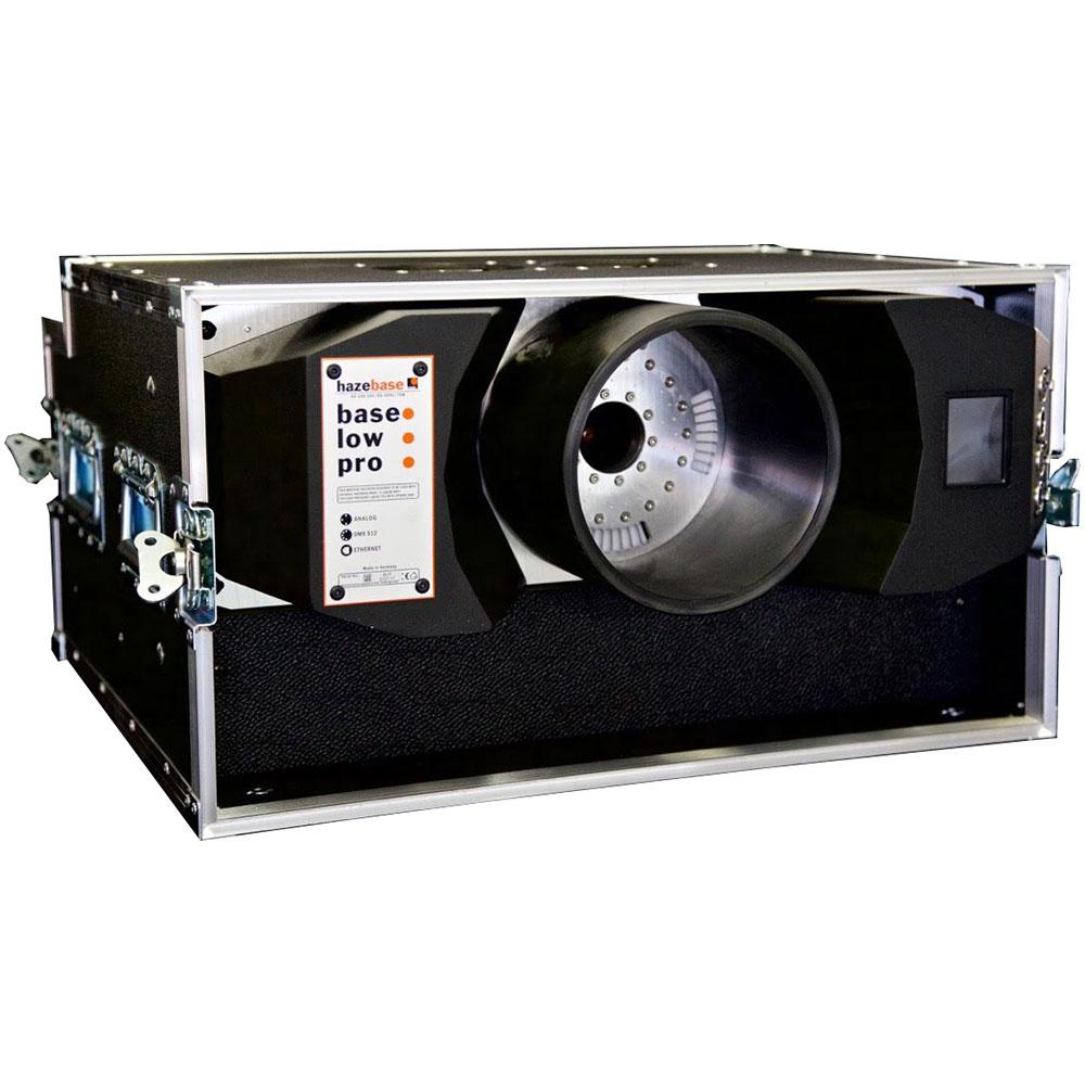 Hazebase Base Low Pro 70w Co2 Fog Machine Free Shipping
