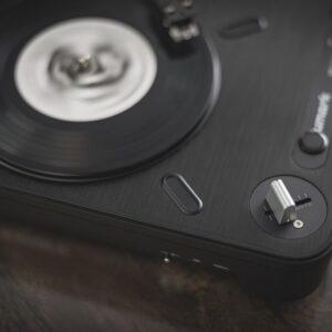 Audio Innovate mini Innofader Pro PT Numark PT-01 Scratch